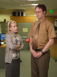 dwight the office