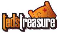 Ted's Treasure