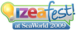 Why IZEAFest at SeaWorld will Rock