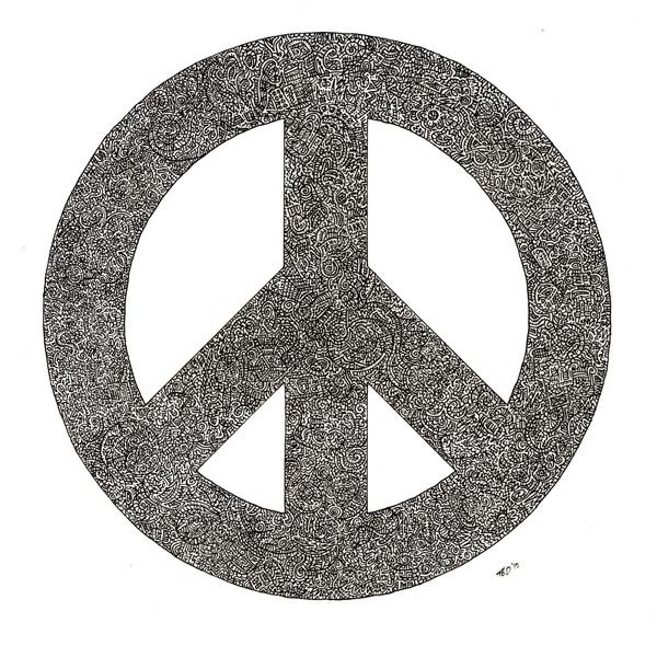 Peace for Haiti