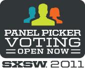 My SXSW Panel Picks