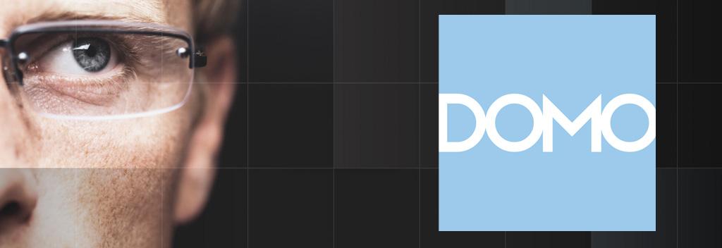 Startup Profile : Domo