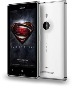 nokia_man_of_steel