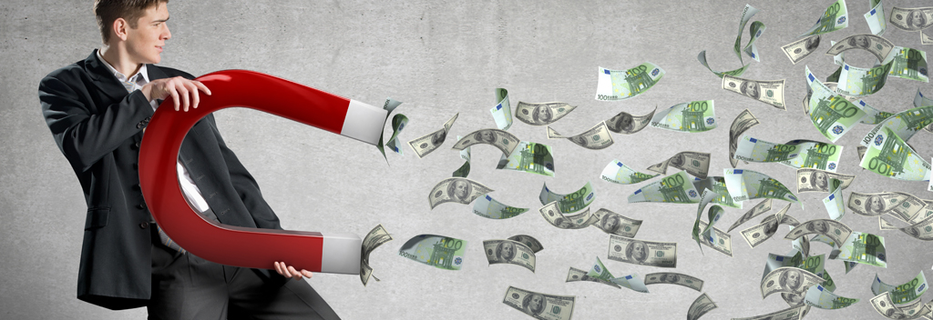 4 Ways to Fund Your Business